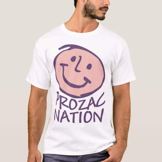 Prozac Nation T-Shirt