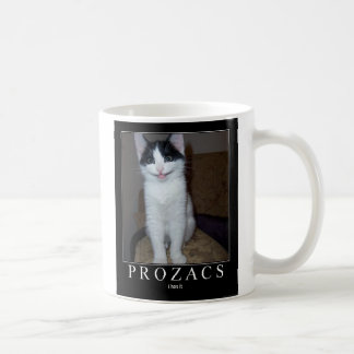 Prozacs - I Has It - Cat Coffee Mug