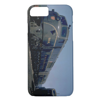 "PRR Baldwin ""Shark"" #5753_Trains iPhone 7 Case"