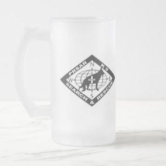 PRSAR Beer Mug