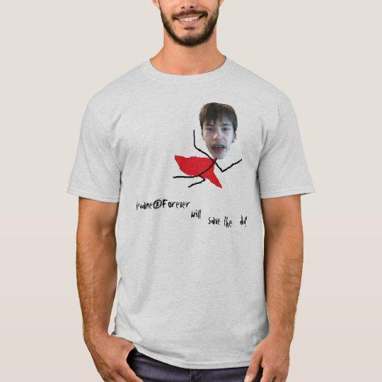 Pruane2Forever T-Shirt