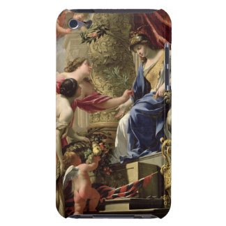 Prudence Leading Peace and Abundance, c.1645 (oil iPod Touch Case