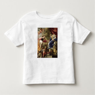Prudence Leading Peace and Abundance, c.1645 (oil Toddler T-Shirt