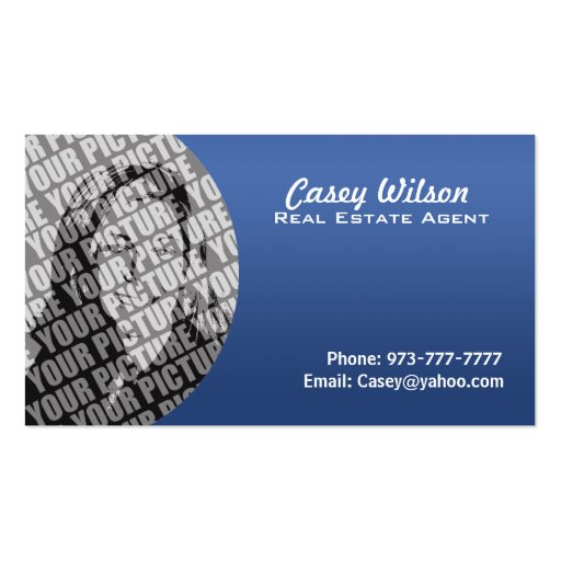 Collections of rude business cards prudential real estate business cards reheart Image collections