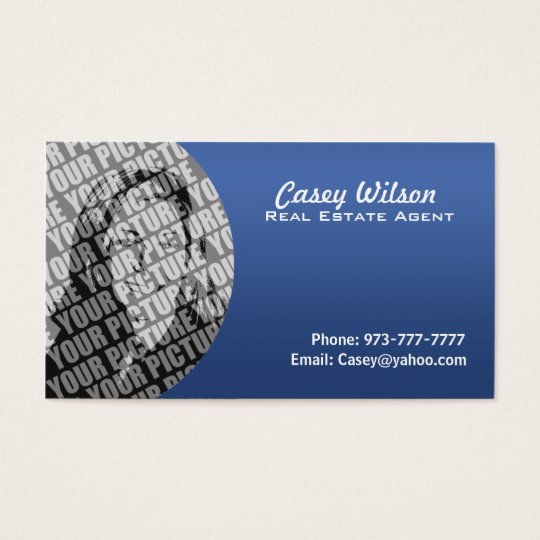 Prudential Real Estate Business Cards