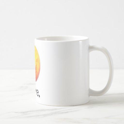prufrock. coffee mugs