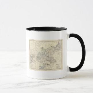Prussia 3 mug