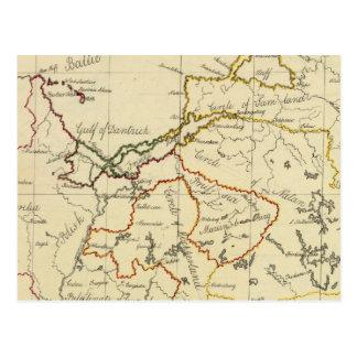 Prussia 3 postcard