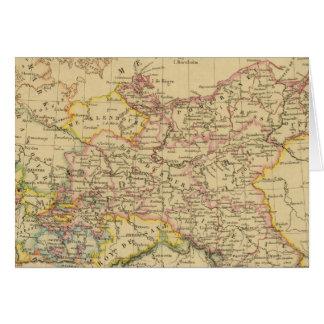 Prussia 4 card