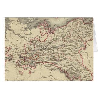 Prussia 5 card