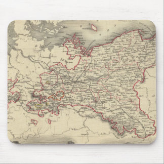 Prussia 5 mouse mat