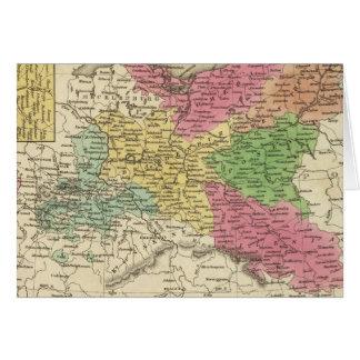 Prussia 6 card
