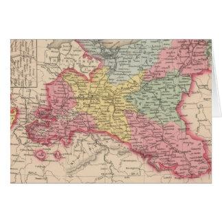 Prussia 7 card