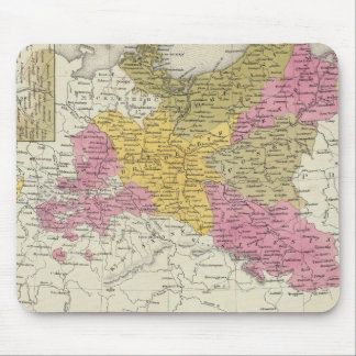 Prussia 7 mouse mat