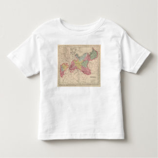Prussia 7 toddler T-Shirt