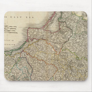 Prussia 8 mouse mat