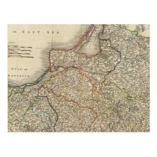 Prussia 8 postcard