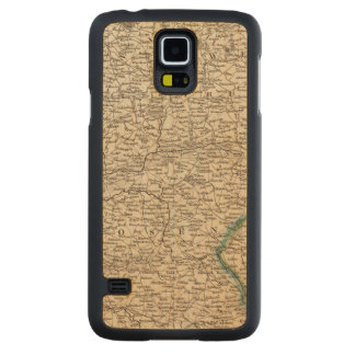 Prussia and Poland 2 Carved Maple Galaxy S5 Case
