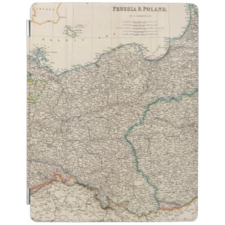 Prussia and Poland 2 iPad Cover