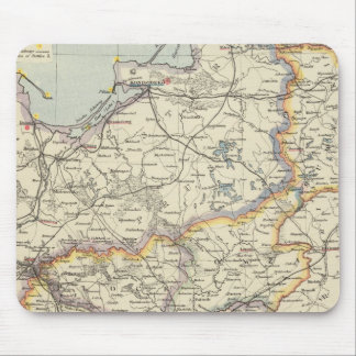 Prussia and Poland 2 Mouse Mat