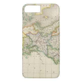 Prussia and Poland iPhone 8 Plus/7 Plus Case