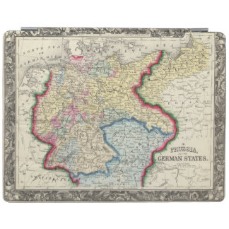 Prussia, And The German States iPad Cover
