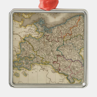 Prussia Christmas Ornament