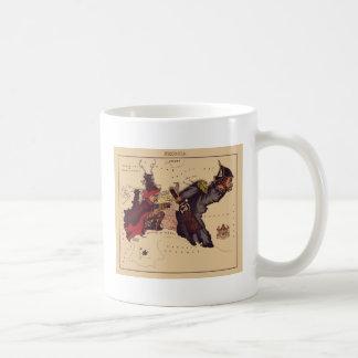 Prussia Coffee Mug