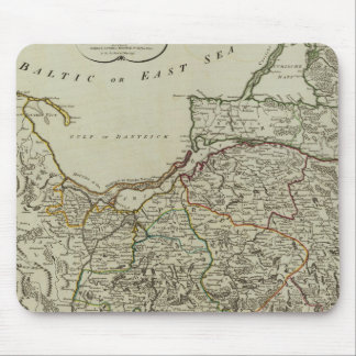 Prussia, Dantzick Mouse Mat