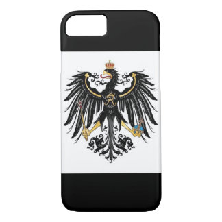Prussia Flag iPhone 8/7 Case