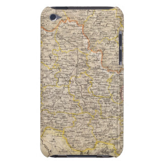 Prussia, Germany, Poland 3 iPod Touch Case-Mate Case