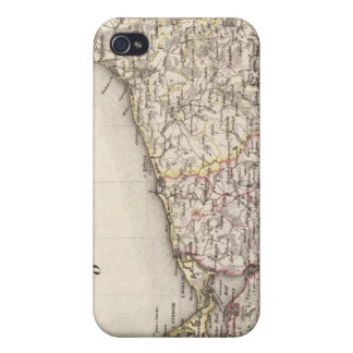 Prussia, Germany, Poland 4 iPhone 4/4S Case