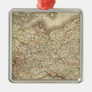Prussia, Germany, Poland Christmas Ornament
