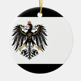 Prussia.png Christmas Ornament