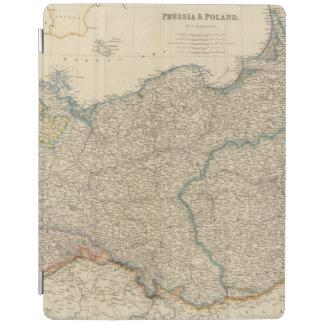 Prussia, Poland iPad Cover