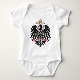 Prussian Eagle Baby Bodysuit