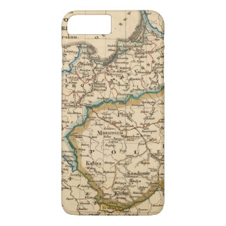 Prussian Empire iPhone 8 Plus/7 Plus Case