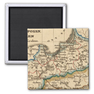 Prussian Empire Magnet