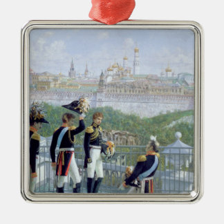 Prussian King Friedrich Wilhelm II Christmas Ornament