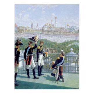 Prussian King Friedrich Wilhelm II Postcard
