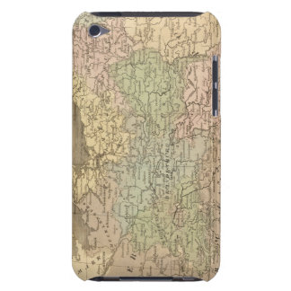 Prussian States Barely There iPod Case