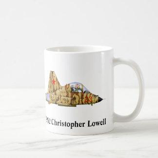 PS2 Christopher Lowell mug