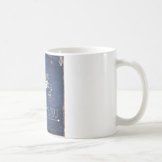 PS I love you Basic White Mug
