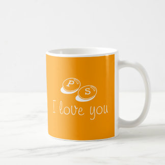 PS I Love You Mother's Day mug