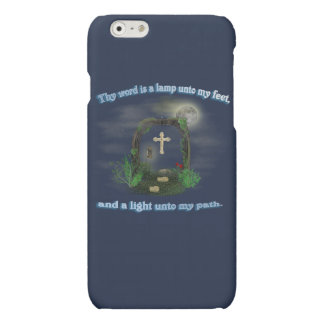 Psalm 119  Christian items iPhone 6 Plus Case