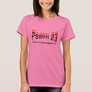 Psalm 23 T-Shirt(yoruba language) T-Shirt