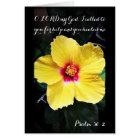 Psalm 30:2 Healing Prayer Card