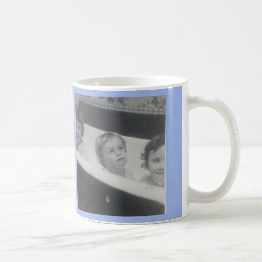 Psalm 46:10 coffee mug