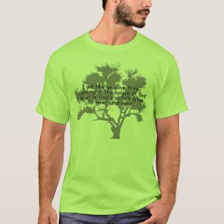 Psalm 52:8 T-Shirt