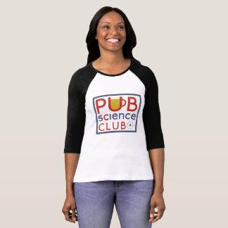 PSC Women 3/4 Shirt